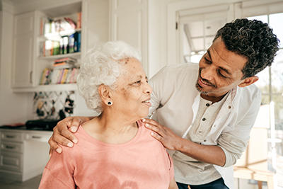 The Necessity Of Respite For Caregivers >> 5 Ways Caregivers Can Avoid Guilt When Using Respite Care Saunders