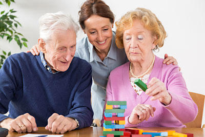 The Social Engagement Benefits of Respite Care