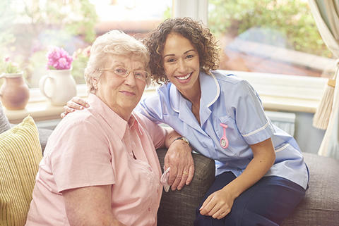 How to Decide It's Time for Long-Term Care