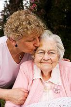 The Effects of Alzheimer's on the Family