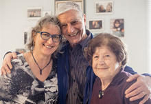 5 Valuable Tips for Siblings When Caring for Aging Parents