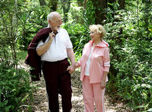 5 Major Benefits of Walking: The Perfect Exercise for Seniors