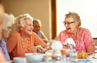 5 Ways Our Senior Living Services Enhance an Aging Adult's Lifestyle