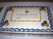 Founders Day Cake