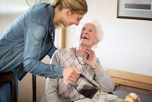 Respite Care for Caregivers